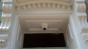 security camera mounting tips