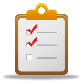 security camera installation checklist