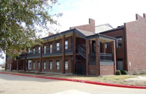 CSD Security Headquarters