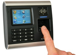 Fingerprint Access Control Solutions