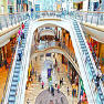 Shopping Mall CCTV Security