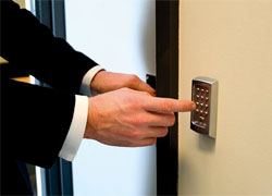 Keypad Access Control Solutions