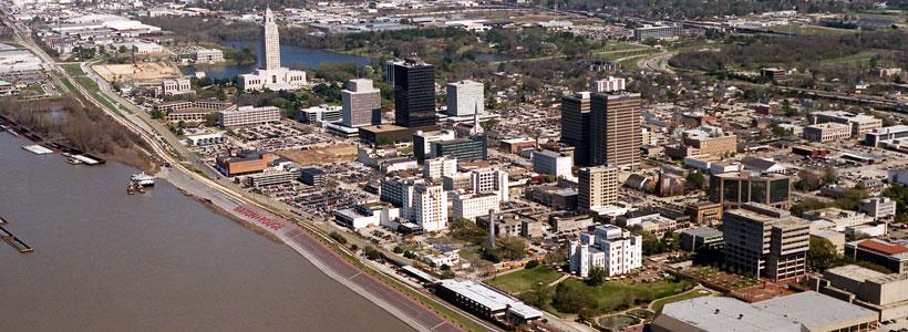 Baton Rouge Louisiana CCTV Security Camera Systems