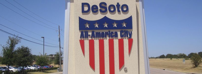 DeSoto Texas CCTV Security Camera Systems