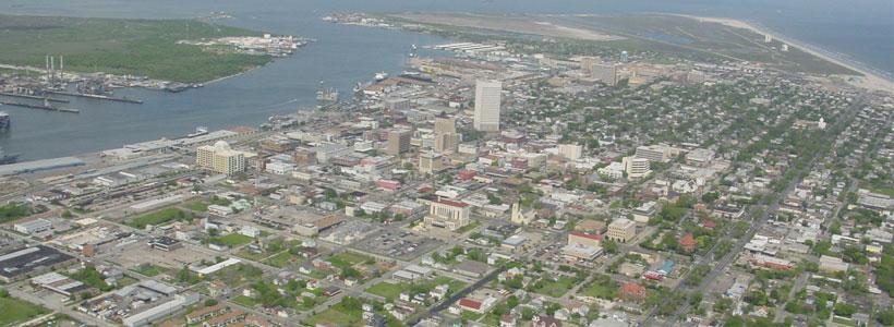 Galveston Texas CCTV Security Camera Systems