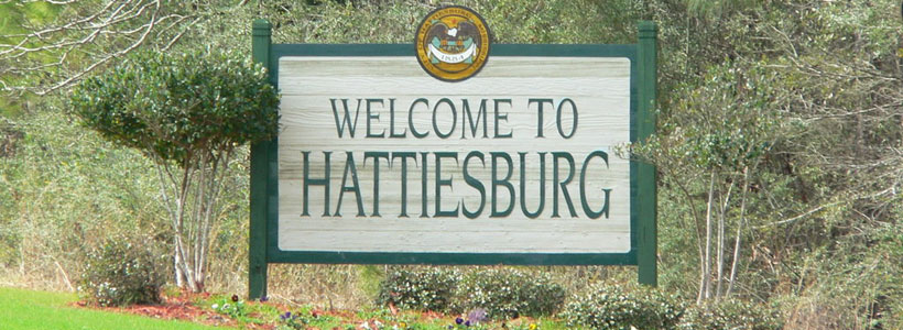 Hattiesburg Mississippi CCTV Security Camera Systems