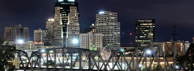 Shreveport Louisiana CCTV Security Camera Systems