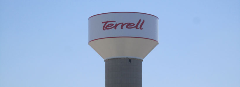 Terrell Texas CCTV Security Camera Systems