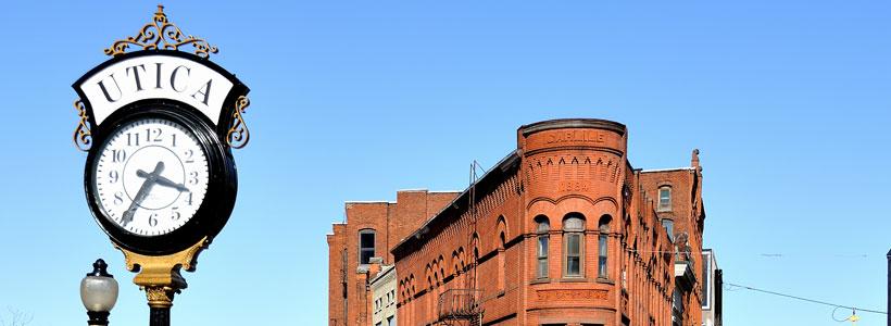Utica New York CCTV Security Camera Systems