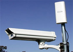 Wireless Security Camera Solutions