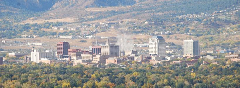 Colorado Springs CCTV Security Camera Systems
