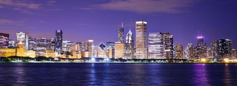 Chicago CCTV Security Camera Systems