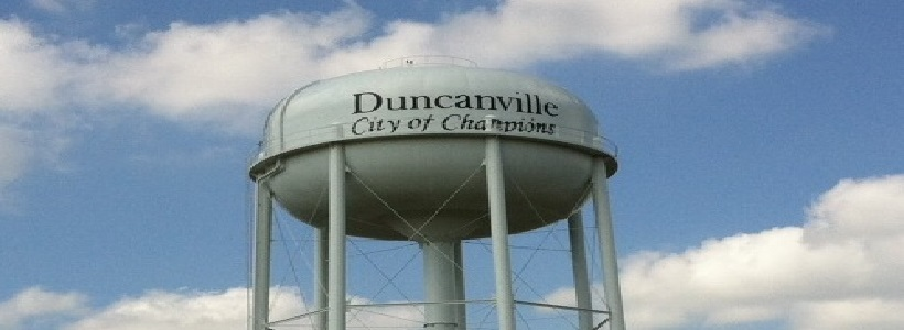 Duncanville Texas CCTV Security Camera Systems